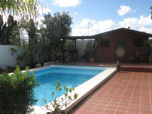 Luxury 6 Bedroom Villa in Los Mojones, PDC