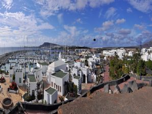 Berth For Sale in Marina Rubicon, Playa Blanca