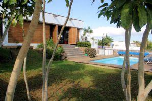 Luxury 4 Bedroom Villa - Los Mojones