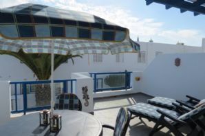 2 Bedroom Apartment - Playa Blanca