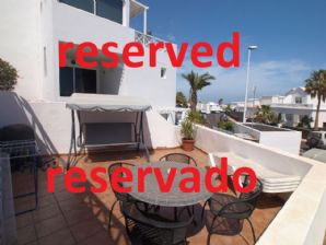 Ground floor apartment in Puerto del Carmen