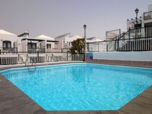 1 bedroom top floor apartment in Puerto del Carmen