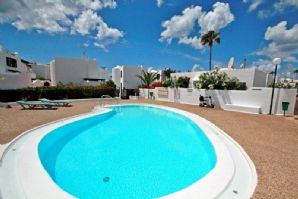 2 bedroom villa in Puerto del Carmen for sale