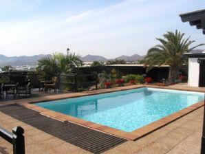 Luxury Villa with Pool and Sea Views - Los Mojones