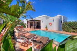 3 Bedroom Villa with Private Pool - Los Mojones