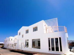 NEW Terraced 4 bedroom Duplex with Garage - Tias