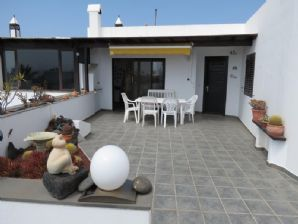 3 Bedroom Semi-detached villa - Playa Blanca