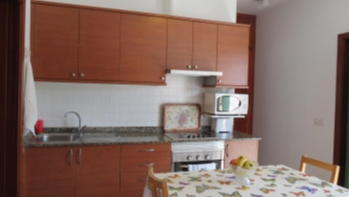 2 bedrooms, 2 bathrooms apartment situated in the centre of Playa Blanca for sale.