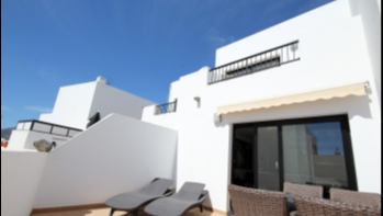 Modern 3 bedroom 3 bathroom duplex for sale in Tias