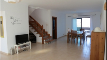 3 bedroom townhouse in Playa Blanca for sale.