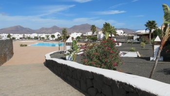 3 bedrooms semi detached bungalow for sale in Playa Blanca