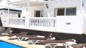 Luxury 3 bed Villa with Pool - Puerto del Carmen