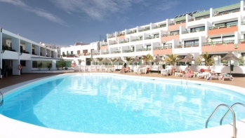 Fully refurbished 1 bedroom apartment in the old town of Puerto del Carmen