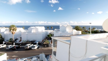 Fantastic 1 Bedroom Apartment in The Old Town of PDC with views