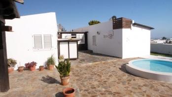 3 bedroom detached villa in Guime