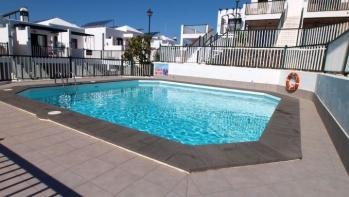 A 1 bedroom ground floor apartment, Puerto del Carmen