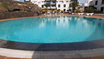 2 bedroom apartment with stunning sea views, for sale in Puerto del Carmen