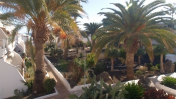 One bedroom apartment close to the beach in Puerto del Carmen
