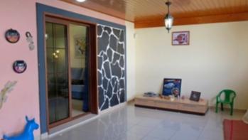 Semi detached villa with 2 bedrooms - Playa Blanca