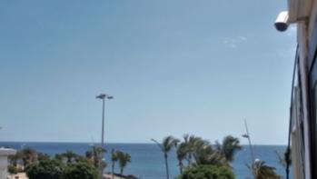Apartment in erster Reihe mit fantastischem Meerblick zu verkaufen, Puerto del Carmen