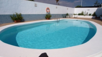Two bedroom apartment for sale in the heart of the old town Puerto del Carmen