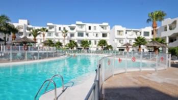 Bank Repossession – Fantastic value, ground floor 1 bedroom apartment for sale, Puerto del Carmen