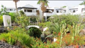 2 Bedroom apartment in the heart of Puerto del Carmen
