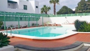 Ground Floor One Bedroom Apartment in Puerto del Carmen