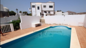 Detached 4 bedroom, 3 bathroom House in Tias