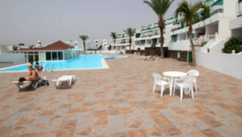 2 Bedroom Apartment in Costa Teguise