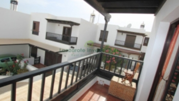 3 Bedroom Duplex on a quiet complex in Costa Teguise