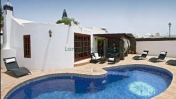 Unique Villa in Los Mojones, Puerto del Carmen