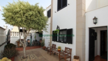 3 Bedroom 2 Bathroom Duplex in Playa Honda