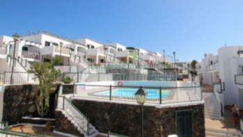A well presented one bedroom apartment with communal pool in Puerto Del Carmen
