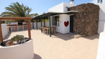 3 Bedroom 2 Bathroom Detached Villa in Costa Teguise