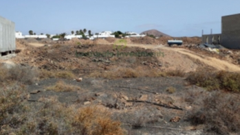 Land For Sale in Costa Teguise