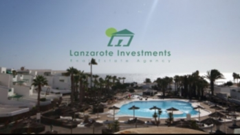 One Bedroom Apartment with Sea Views in Costa Teguise