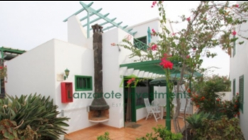 Vollmöblierte Erdgeschosswohnung mit 1 Schlafzimmer in Puerto del Carmen