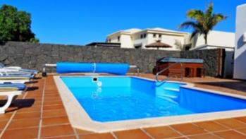 Sunny Villa a a Luxury Urbanization