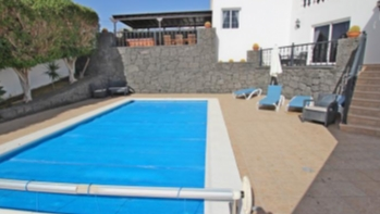 Beautiful detached Villa in a lovely area of Tias