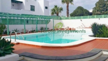 Fully Refurbished Studio Apartment In Central Puerto Del Carmen