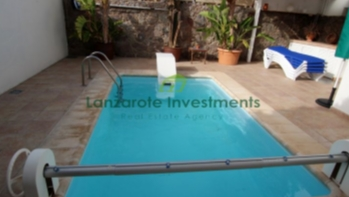 Beautiful Villa with a private pool and a separate one bedroom apartment.