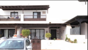 3 Bedroom Duplex in a Residential area of Costa Teguise