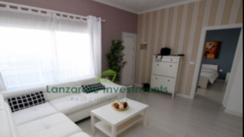 Fantastic Opportunity to Buy a Modern 2 Bedroom Apartment in Arrecife