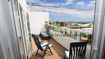 Fully Refurbished Two Bedroom Apartment in Puerto del Carmen.