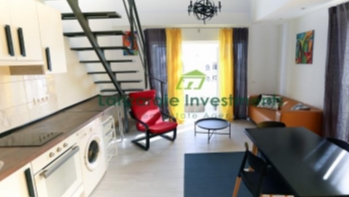2 Bedroom Duplex with Communal Pool in Costa Teguise