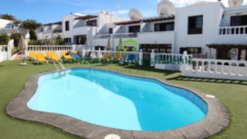 Large 1 Bedroom Apartment Frontline Puerto Del Carmen