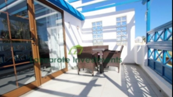 Refurbished 1 Bedroom Apartment For Sale in Puerto del Carmen