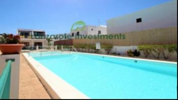 1 Bedroom Ground Floor Apartment For Sale in Puerto Del Carmen