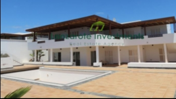 Unique opportunity to purchase a property in the prestigious resort of Puerto Calero